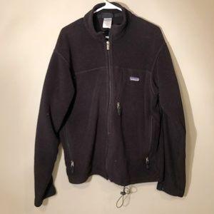 Patagonia | Zip Up Fleece Coat L